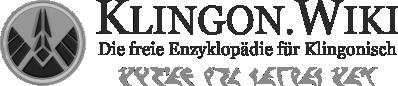 Logo des Klingonisch-Wiki
