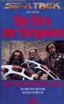 Cover von die Ehre der Klingonen